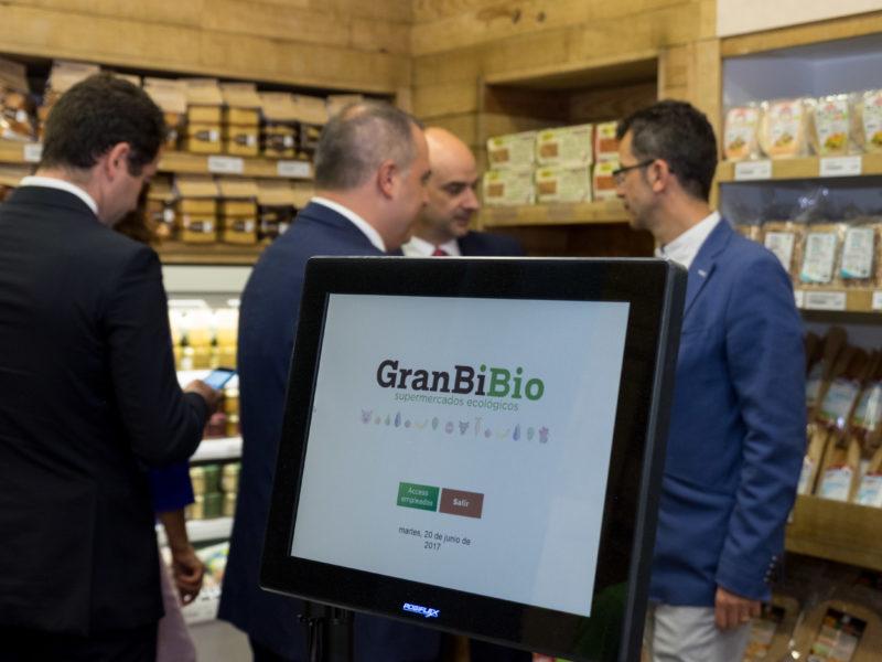 Supermercado GranBiBio