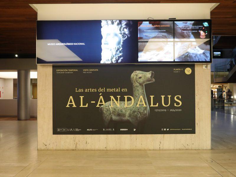Presentación Exposición Museo Arqueológico