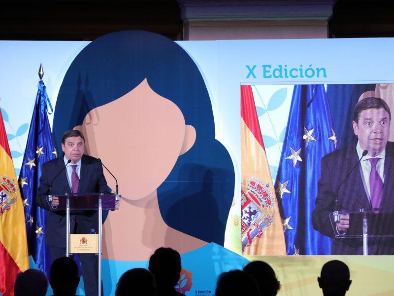 X Edición Premios a la Mujer Rural