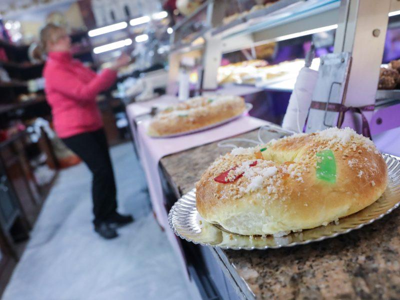 Promoción Pastelería San Onofre