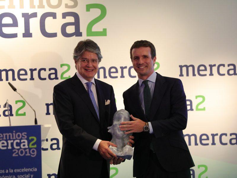 Premios Merca2 2019
