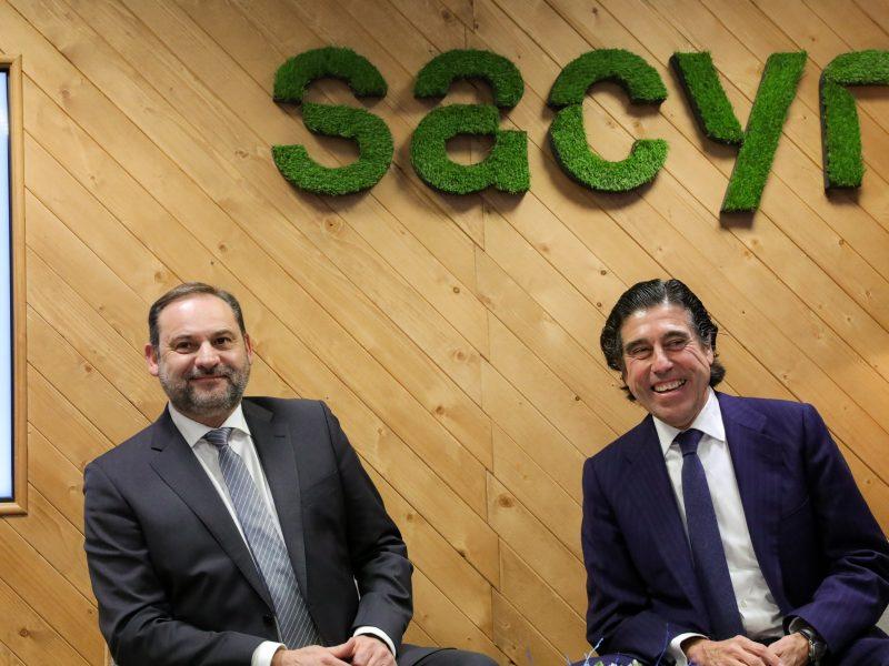 9a Edición Premios Innovación Sacyr